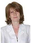 Цветаева Ольга Владимировна. гинеколог, узи-специалист