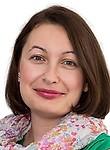 Бородкина Анна Аркадьевна. психолог