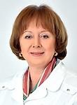 Чантурия Жанна Алексеевна. гастроэнтеролог