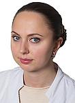 Швец Евгения Владимировна