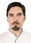 Виноградов Дмитрий Алексеевич