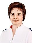 Шатрова Валентина Петровна