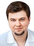 Сухарев Тимур Дмитриевич