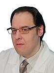 Жадин Павел Михайлович. гастроэнтеролог, гепатолог, терапевт