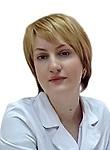 Сидорович Ольга Игоревна