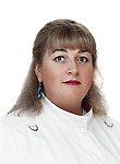 Костюченкова Маргарита Андреевна. врач лфк