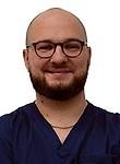 Машков Александр Михайлович. стоматолог, стоматолог-хирург, стоматолог-имплантолог