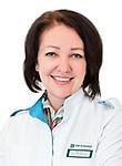 Садретдинова Рима Минибарыевна