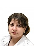 Гитинова Хати Курбановна