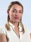 Тазина Юлия Андреевна