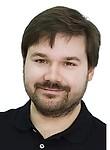 Ясинский Михаил Юрьевич