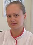 Мазаева Анна Валериевна
