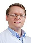 Шилов Дмитрий Юрьевич. иммунолог, аллерголог