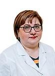 Соснина Татьяна Михайловна