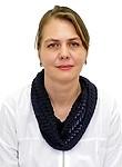 Богданова Наталия Ивановна