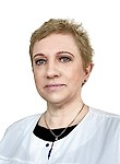 Пинчук Наталья Ананьева