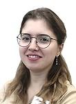 Бейо Ольга Леонельевна