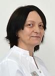 Расулова Пайнусат Идрисовна. терапевт