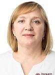Домнина Евгения Викторовна