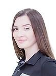 Черкесова Лиана Султановна