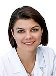 Новикова Анастасия Григорьевна