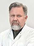 Корышков Николай Александрович. ортопед, травматолог
