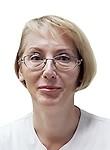 Волохова  Изабелла