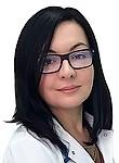 Хизроева Ольга Аликовна