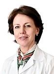 Кузнецова Светлана Владимировна. иммунолог, аллерголог