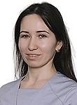 Кубаева Линда Махматовна