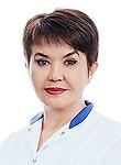 Захарова Лариса Вениаминовна. уролог, андролог