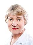 Третинник Людмила Владимировна