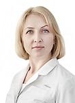 Лисицкая Наталья Викторовна