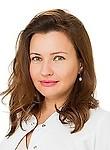 Набатникова Надежда Евгеньевна