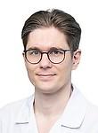 Швец Дмитрий Александрович