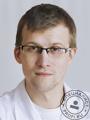 Усанов Владимир Юрьевич