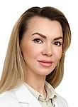 Акрум Любовь Николаевна