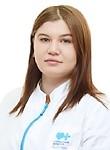 Музаева Берлант Рамзановна