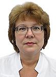 Торбенко Ольга Николаевна