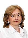 Оздоева Зара Салмановна