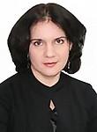 Горячева Татьяна Владимировна