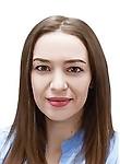 Гаделия Майя Вячеславовна