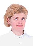 Сергеева Юлия Викторовна