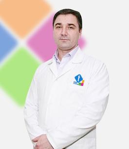 Кострица Андрей Николаевич. ортопед, травматолог