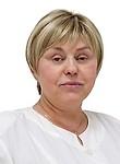 Бахарева Нелли Викторовна