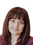 Гатаева Зарина Казбековна