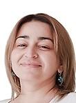Захарченко Виктория Юрьевна