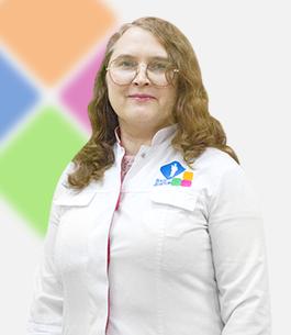 Климкина Елена Васильевна