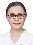 Асмоловская Елена Владимировна