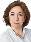 Мнацаканова Белла Юрьевна